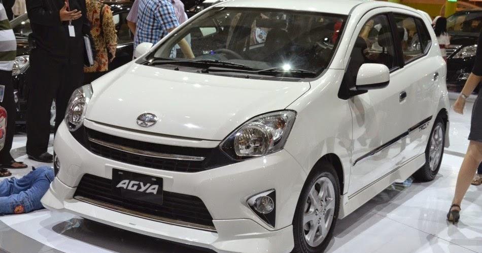 Daftar Harga Mobil Toyota Terbaru Zona Gambar Mobil Mewah