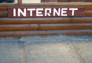 sisi positif internet