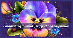 Cardmaking Tutorials, Support and Inspiration Facebook Page