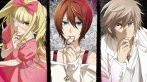 Dorei-ku The Animation (07/??) (Mega)