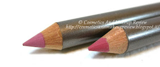 Labo Suisse Make-Up Fashion Treatment Lip Pencil n.02 Cherry e n.04 Natural Rose