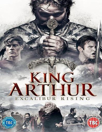 Ver King Arthur: Excalibur Rising (2017) Online