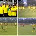 Tolima Real jugó frente al campeón del fútbol colombiano, Santa Fe