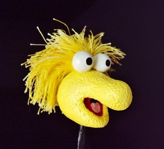 http://lancecardinal.blogspot.ca/2012/03/wembley-fraggle-polymer-head-sculpt.html