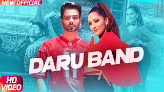 DARU BAND |MANKIRT AULAKH | Latest Punjabi Songs 2018 | Speed Records