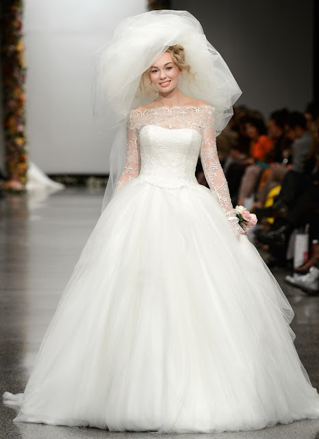 WALK DOWN THE AISLE IN STYLE