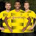 Áo Dortmund 2018