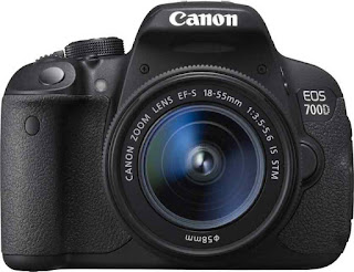 Best Dslr Camera for Beginners canon 600d