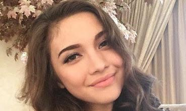 Biodata Angela Gilsha Panari Pemeran Kinta Anugerah Cinta RCTI