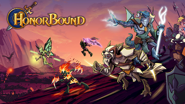 HonorBound (RPG) APK