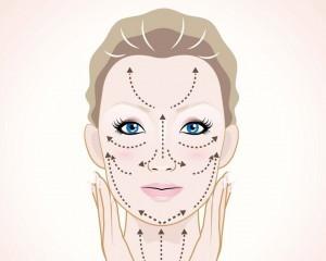 cara mengencangkan kulit wajah secara alami