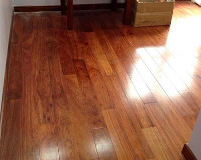 hướng dẫn phân biệt sàn gỗ tự nhiên giáng hương