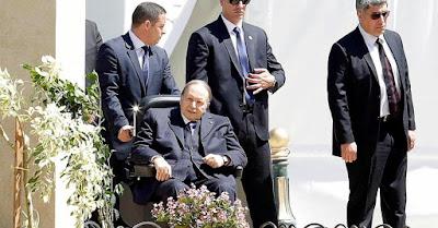 عاجل.. رئيس الأركان الجزائري يطالب بإعلان خلو منصب الرئاسة