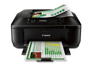 Canon MX532 Printer Drivers Download