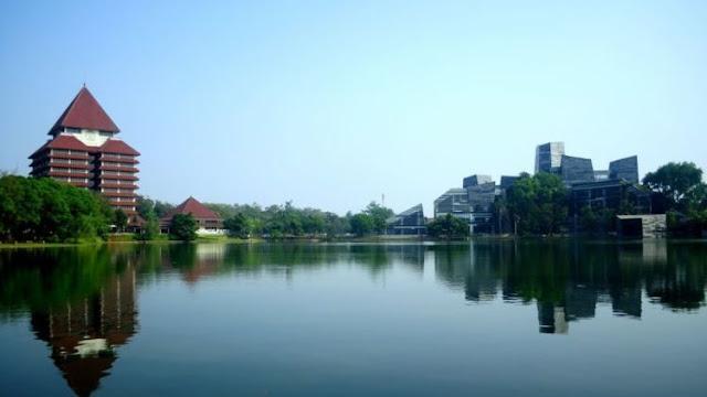 10 Perpustakaan Kampus di Indonesia yang Layak Untuk Dikunjungi, Kampusmu Masuk Gak Ya?