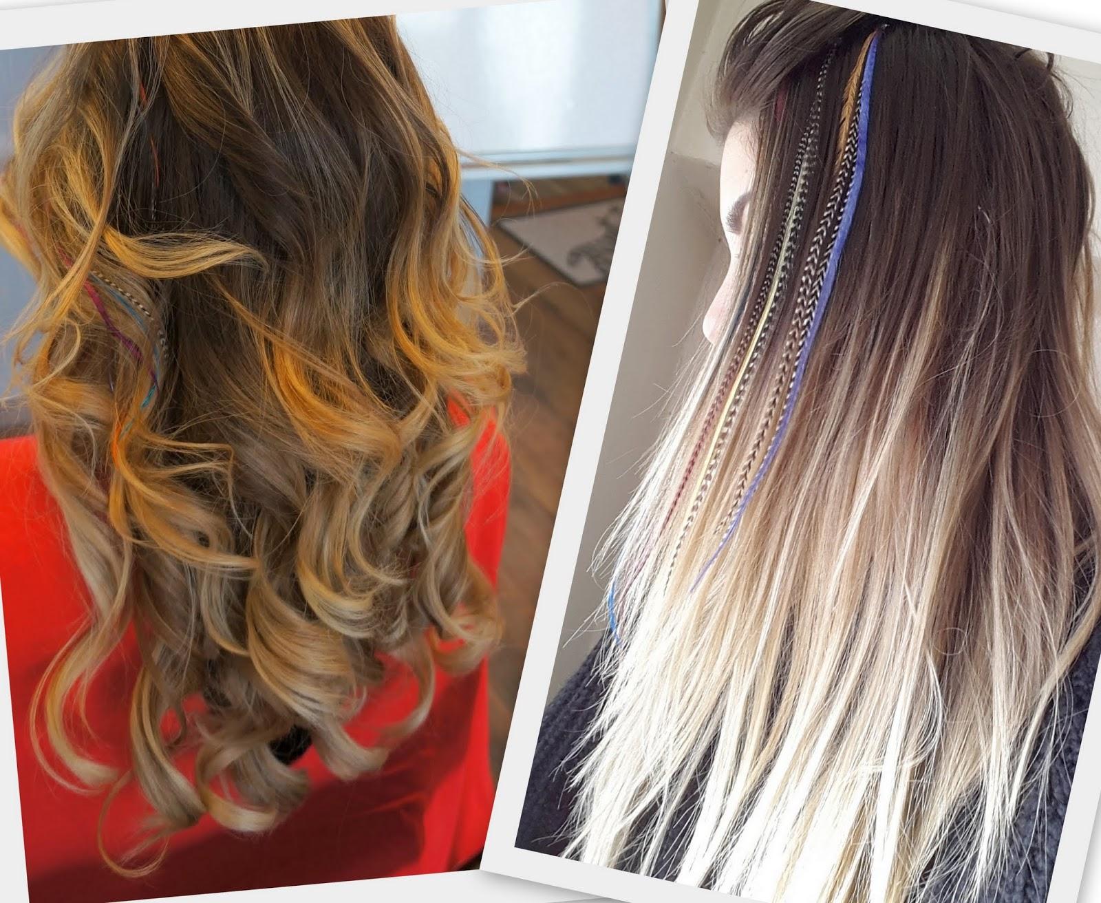 Evde Sarı Saç Boyama Püf Noktaları