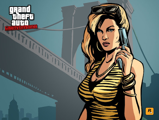 GTA Liberty City Stories - PC: