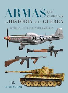 Armas que cambiaron la historia
