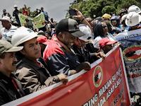 Freeport Diingatkan PHK Karyawan Asli Papua Bisa Berujung Ribut