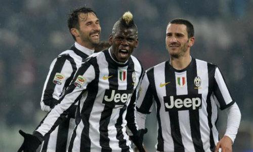 Dàn sao Juve sẽ trở thành đồng đội của Mario Mandzukic