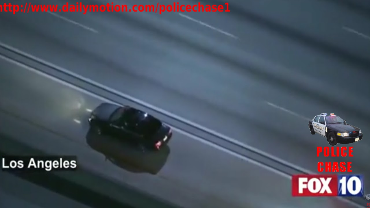 Police chase BMW L A - policechase - watch police chase videos