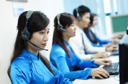 Tổng đài Vinaphone, số Hotline chăm sóc khách hàng Vina