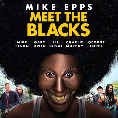 meet the blacks soundtrack fifty