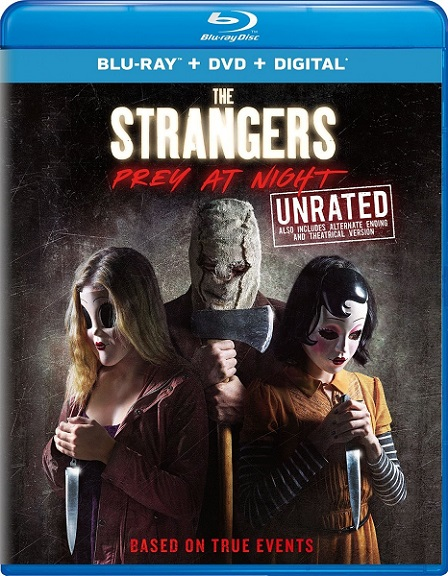 The Strangers: Prey at Night (Los Extraños: Cacería Nocturna) (2018) 1080p BluRay REMUX 23GB mkv Dual Audio DTS-HD 5.1 ch