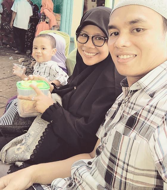 Keluarga Hanyalah Tentang Saling Bekerjasama