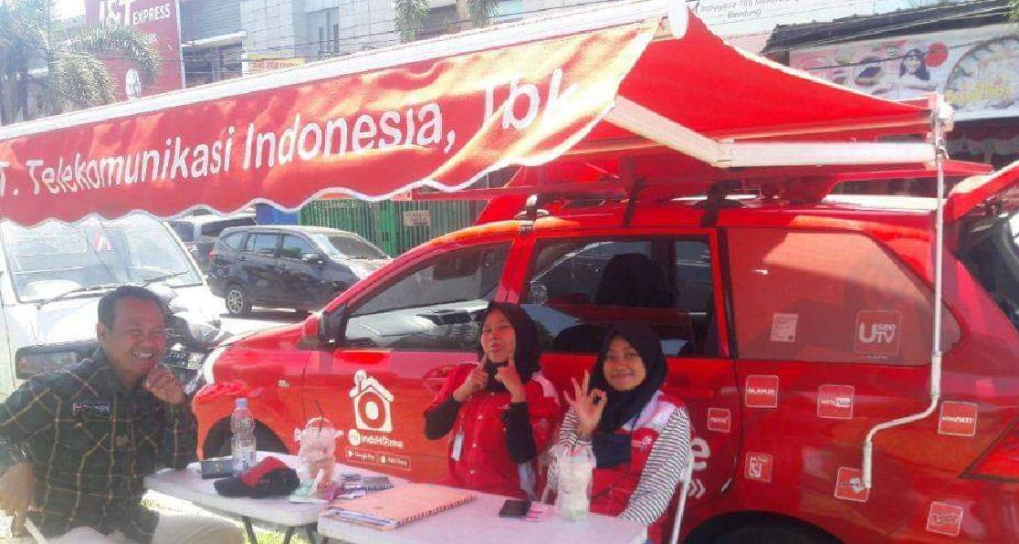 tarif IndiHome IndiHome Lembursitu - Kota Sukabumi