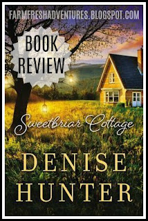 Sweetbriar Cottage by Denise Hunter ~ A review