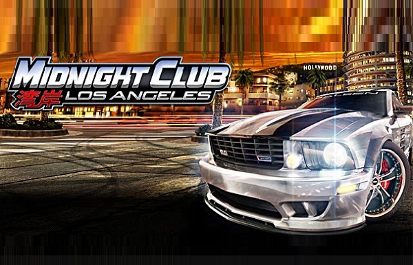 Download Midnight Club L.A. Remix iSO PPSSPP for Android GamePlay
