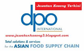 Jawatan Kosong DPO International