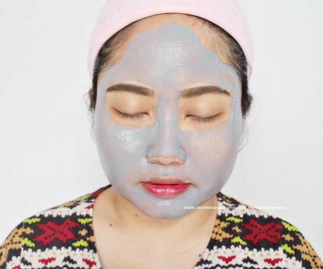 Efek Pemakaian Masker