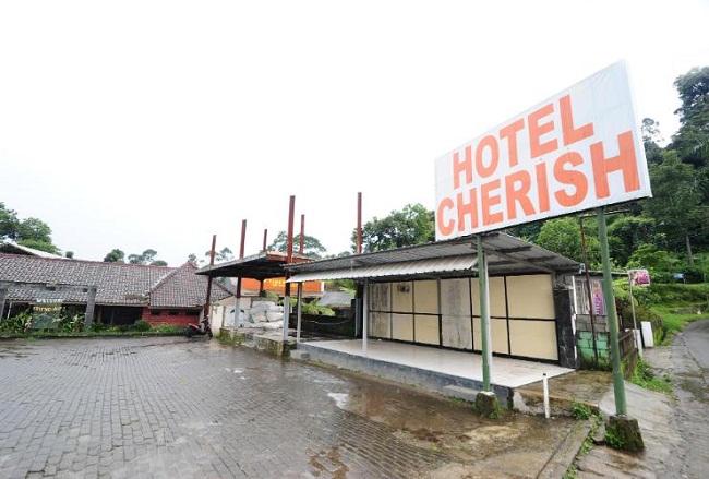 Hotel Cherish Murah Di Bandung Dengan Budget 50 Ribuan