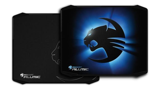 mouse pad gaming berkualitas Terbaik