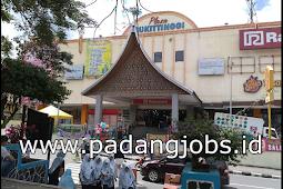 Lowongan Kerja Bukittinggi: Plaza Bukittinggi Juni 2018