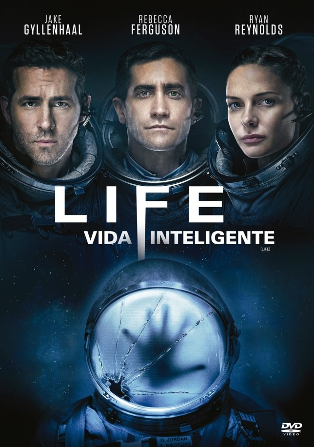 Vida - Poster