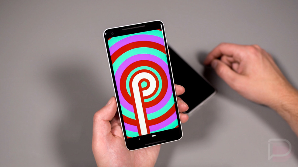 How To Download And Install  Android Pie On Goolge Smart Phones
