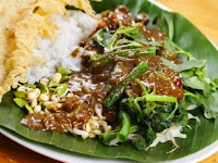 Resep Pecel khas Surabaya Super Enak