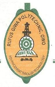 Rufus Giwa Poly (RUGIPO) SUG Election Timetable 2021