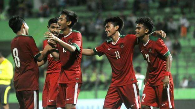Timnas U19 Indonesia Menang Mudah Atas Brunei Darussalam!