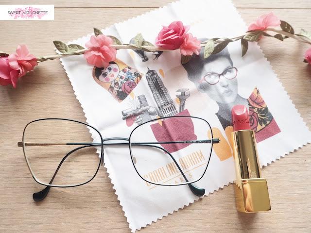 d98427a3e8546a Post n°268 Lifestyle   Un secret à partager pour vos lunettes (et pas que)