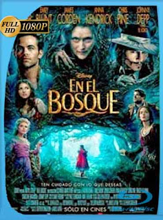 En El Bosque 2014 HD [1080p] Latino [GoogleDrive] DizonHD