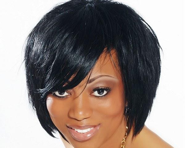 Sensational 6 Short Bob Hairstyles For Black Women Who Hairstyles For Women Draintrainus