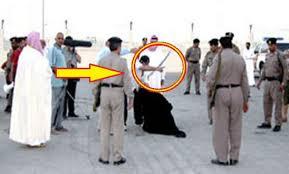 Pemerintah Bebaskan Dua WNI dari Hukuman Pancung di Arab Saudi
