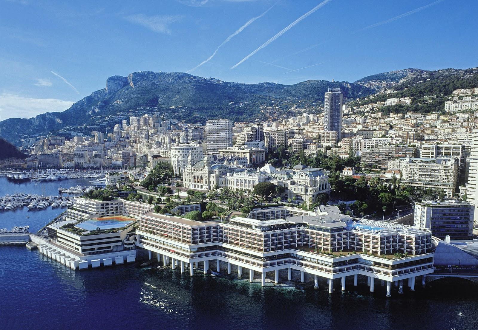 Fairmont Hotel Paris