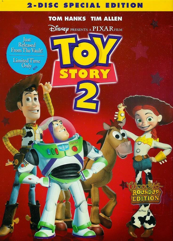 Toy Story 2 animatedfilmreviews.filminspector.com