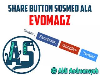 Share button evomagz