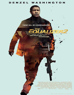 The Equalizer 2 (2018) English 720p WEB-DL Full Movie Download